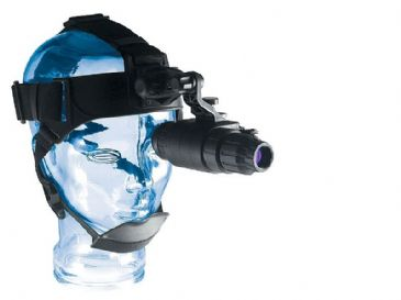 Pulsar Challenger GS 1x20 NVG Night Vision Goggles